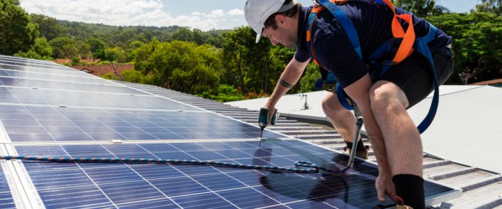 Do Solar Panels Affect Climate Change?