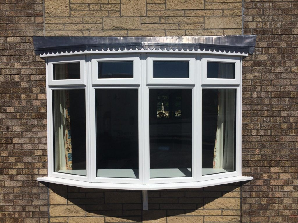 Bay Window - Type Of Double Glazing Window