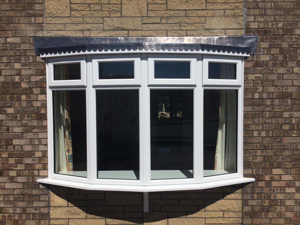 Bay Window - Type Of Double Glazing Window